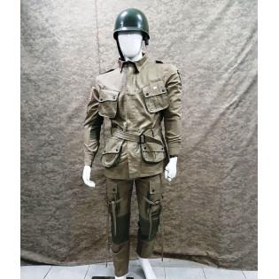 Uniform 101st Airborne M42