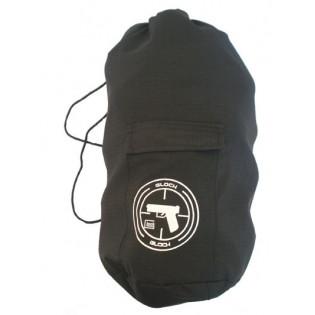 Saco Cayre Glock - Preto
