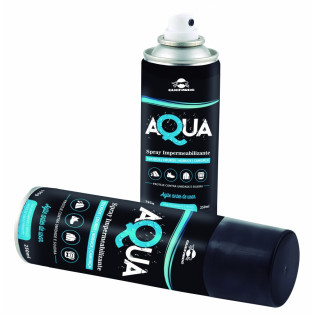 Spray Impermeabilizante Aqua - 250ml