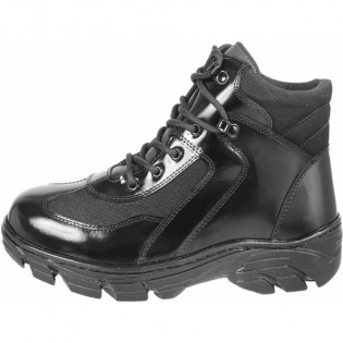Bota Force PM SP - Preto