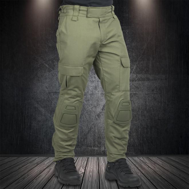 Calça Tática MB Strike - Verde