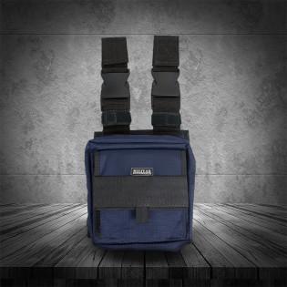 Bornal Kit Primeiros Samu - Azul
