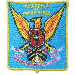 Bordado Academia Forca Aérea
