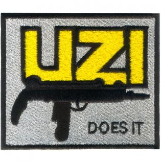 Bordado UZI