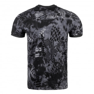 T-Shirt Tech - Camo Kryptek Typhon