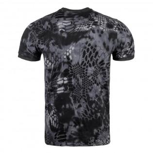 T-Shirt Tech - Camo Kryptek Typhon
