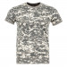 T-Shirt Tech - Camo ACU