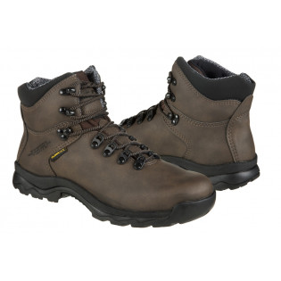 Bota Finisterre Nanox Waterproof - Marrom