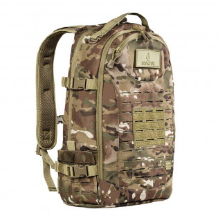 Mochila Rusher Multicam