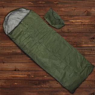Saco de Dormir - Verde