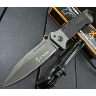 Canivete Browning DA35 - Preto
