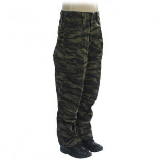 Calça Outlet 1 - Camo Tiger Jungle