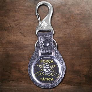 Chaveiro Forca Tatica