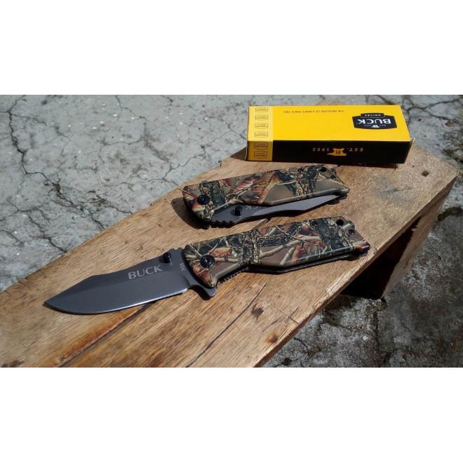 Canivete Buck X58