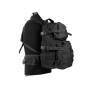 Mochila Assault J-Tech - Preto