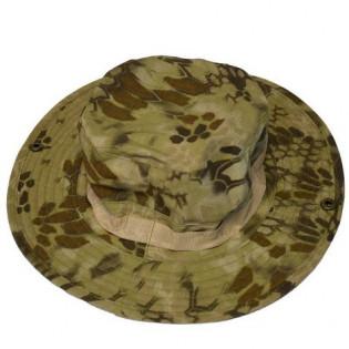 Bonnie Hat - Camo Mandrake