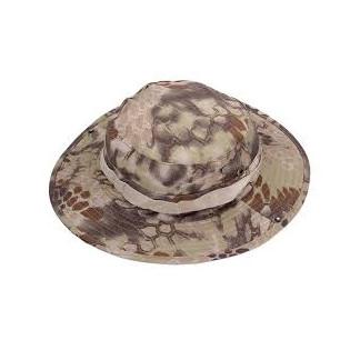 Bonnie Hat - Camo Highlander