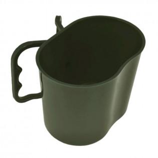 Caneco Cantil Polipropileno Verde