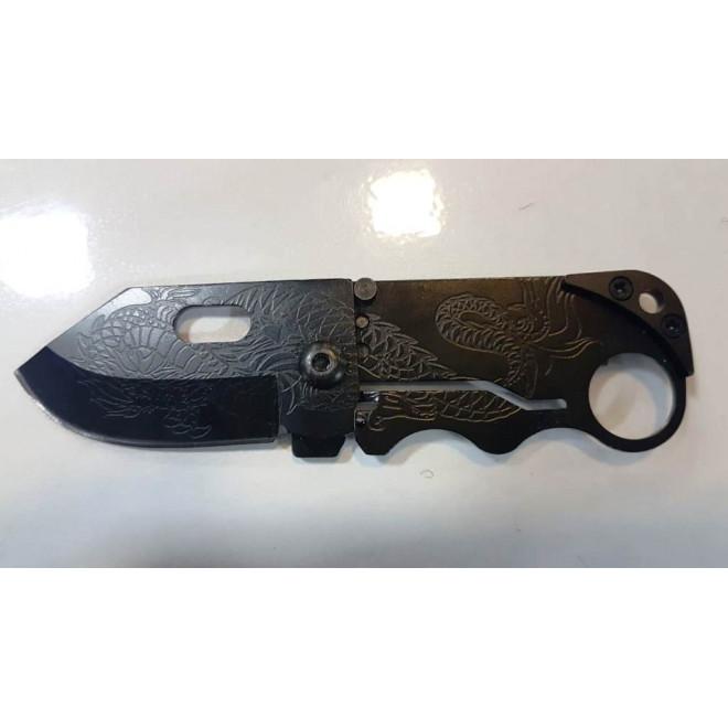 Machete Black HZ-1064