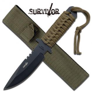 Faca full tang Survivor outdoor