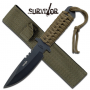 Faca full tang Survivor outdoor