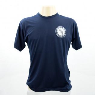 Camiseta Glock - Azul