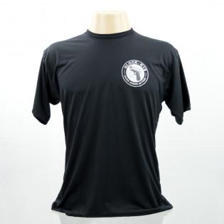 Camiseta Glock - Preta