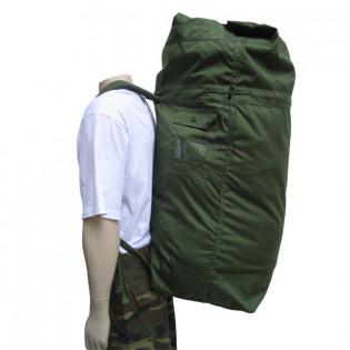Saco Para Roupas Extra Grande - Verde