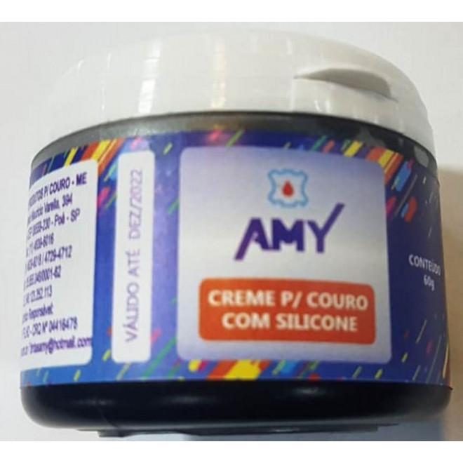 Graxa para coturno Amy