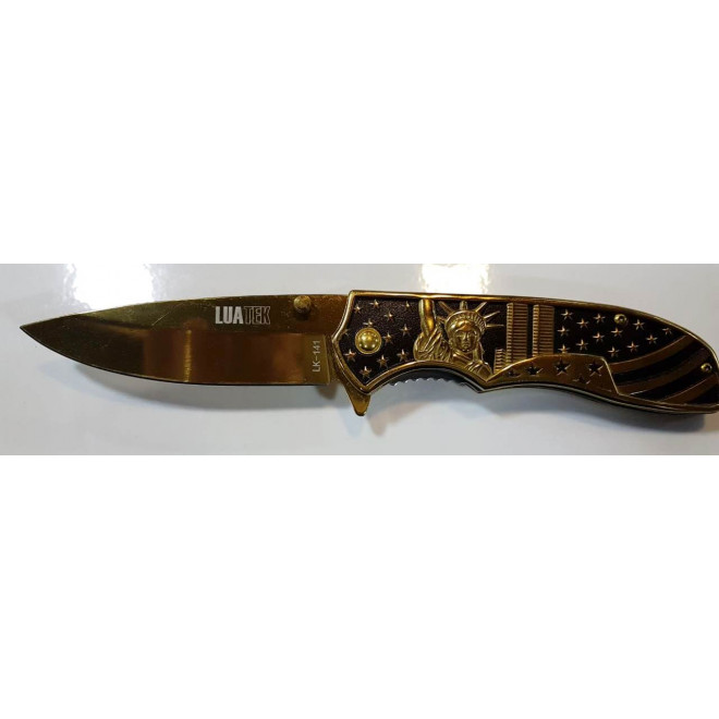 Canivete LUATEK 141