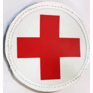 Breve Emborrachado Cruz Vermelha