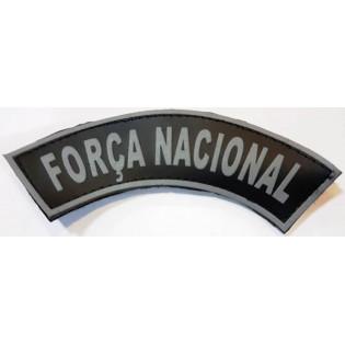 Tarjas Emborrachado Forca Nacional