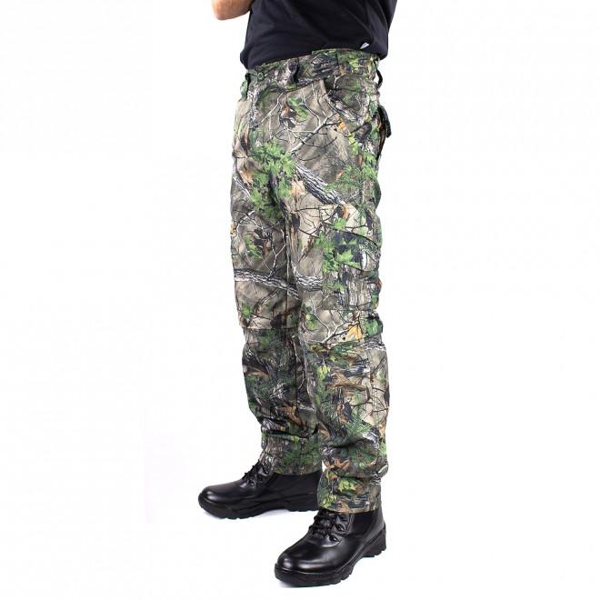 Calça Bermuda Hunter M-3 - Camo Realtree