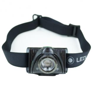 Lanterna de cabeça Led Lenser MH6 recarregável
