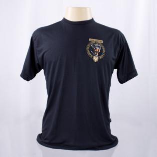 Camiseta GSG9 Unit K-9 - Preto