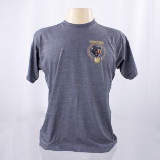 Camiseta GSG9 Unit K-9 - Cinza