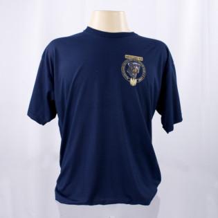 Camiseta GSG9 Unit K-9 - Azul