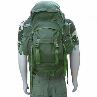 Mochila Paraquedista do Exército - Verde