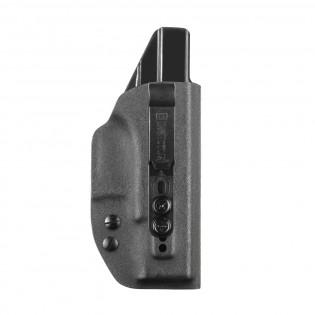 Coldre Kydex Glock IWB Compact G19 – G23 – G25