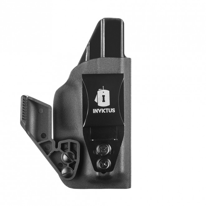 Coldre Glock Kydex IWB Standard