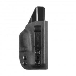 Coldre Kydex Glock IWB Subcompact G26 – G27 – G28