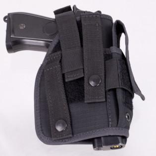 Coldre Pistola Ambidestro MOLLE