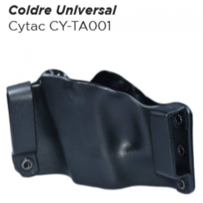 Coldre Panqueca UniversaL TA001