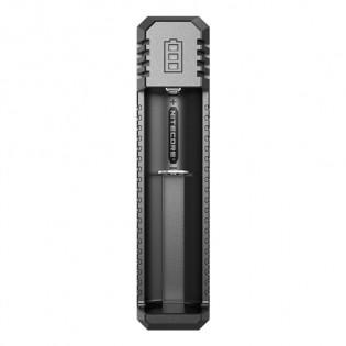 Carregador de Bateria de Lítio Nitecore UI1