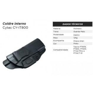 Coldre Interno Cytac IT800