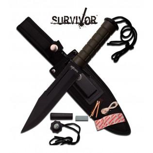 Faca de Sobrevivencia Survivor HK