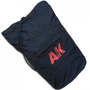 Saco Caire AK-47 - Preto