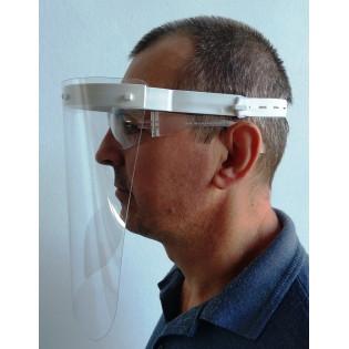 Mascara Protetor Facial com Elástico