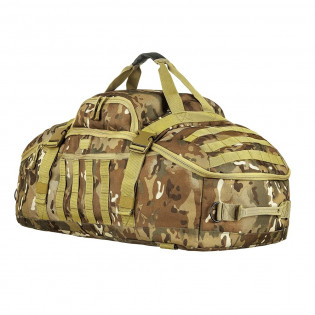 Mochila Expedition Multicam