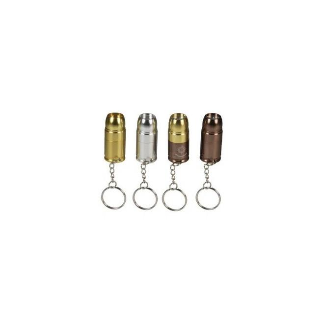 Lanterna mini Bullet